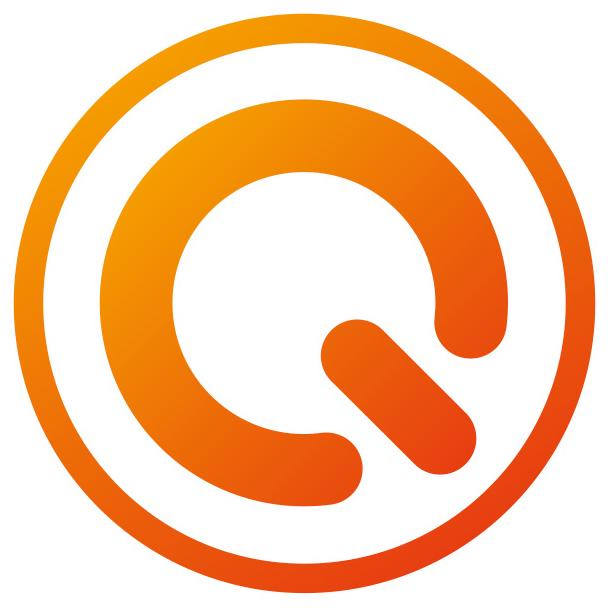 Q dance vierkant